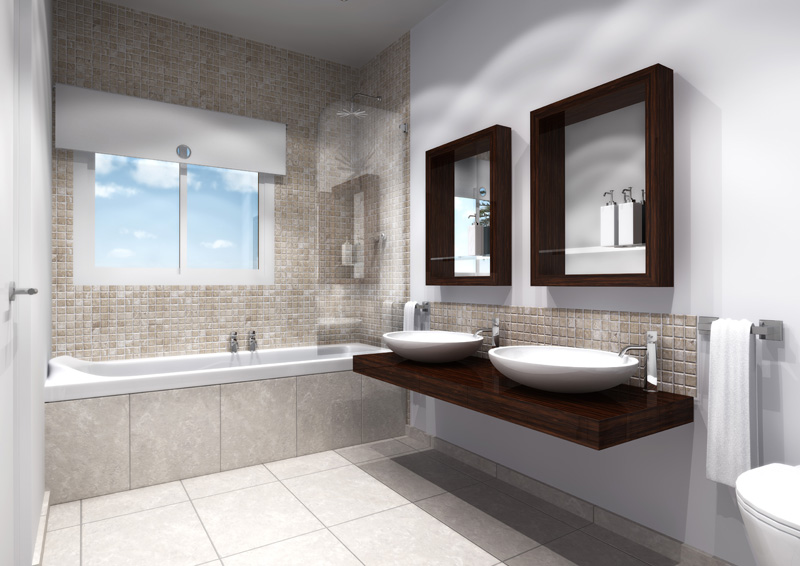 Charmant Bathroom Design London